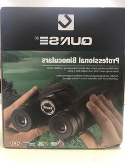 Binoculars for Adults, Compact Binoculars 10X42 Waterproof U