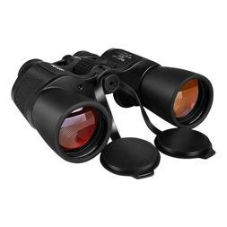 BIJIA Binoculars High Magnification Long Range Zoom Outdoor