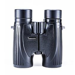 USCAMEL 8x36 Binoculars, Waterproof, Anti-fog, Compact for A
