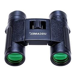 USCAMEL HD 8x25 Binoculars Long Range 1000m Waterproof Foldi