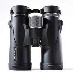 USCAMEL 8x42 Binoculars Military HD High Power Telescope Pro