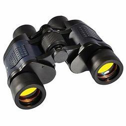 ❤ New Binoculars Aurosports 10X50 High Power Binocular W/
