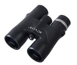 Xgazer Optics HD 10X42 Professional Binoculars - High Power