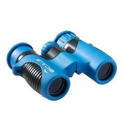 BlueCabi 6x21mm Binoculars by Bresser - Shock-Proof Children