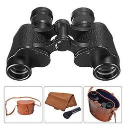 OUTERDO Binoculars Telescope Military Binoculars with Low Li