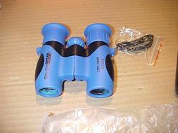 Living Squad Kids Binoculars 8x21 - Shock Proof Toy Binocula