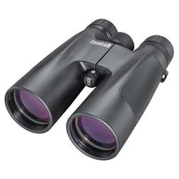 Binoculars Wide Angle Perma Focus Powerview 10x 50mm Hunting