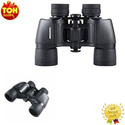 Binoculars Wingspan Swift Coated Optics Sharpview 8X40 Magni