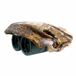 BinoSlicker-Waterproof, Lightweight, Binocular Cover with Mi