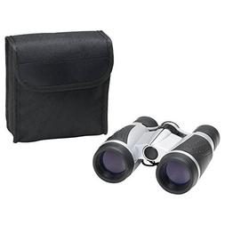 Black Compact 5x30 Binoculars - Great for Camping/Outdoors/B