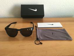 Black Nike Fly Swift EV0 926-001 Sunglasses Max Optics Lense