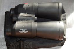 30x50 Black Perrini High Quality Binoculars