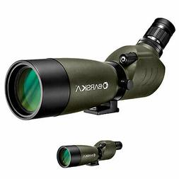 Barska Optics Blackhawk 20-60x60mm WP Spotting Scope