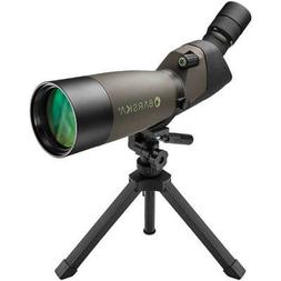 Barska 20-60x80mm Blackhawk WP AD12162 Spotting Scope