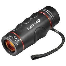 BARSKA Blueline 8x22 Waterproof Golf Scope