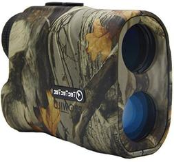 Bow Hunting Rangefinder Camo Laser Best Gear Binoculars Port