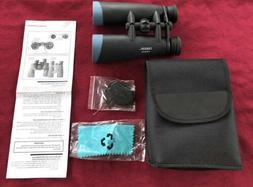 Brand New Carson Binoculars With Case 10 X 30 Instructions-C