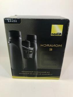 Brand New Nikon Monarch 3 10x42 Binoculars 7541
