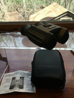 Brand new STEINER Predator 10x26 binoculars