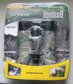 Bushnell Buckhorn Camo Binoculars 12x50 ultra high power 212