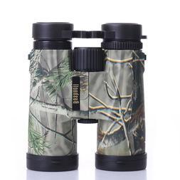 Bushnell 10X42 Camouflage  binocular high-definition high-po
