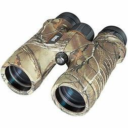 Bushnell 334211 Trophy Binocular, Realtree Xtra, 10 X 42mm S