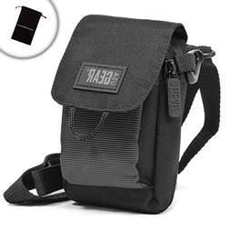USA Gear Bushnell Rangefinder Holster Case Bag with Shoulder