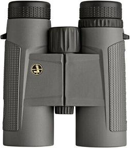 Leupold BX-1 McKenzie 10x42mm Hunting Binoculars, Shadow Gra