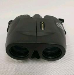 Leupold BX-1 Rogue 10x25mm Compact Black Binocular 59225