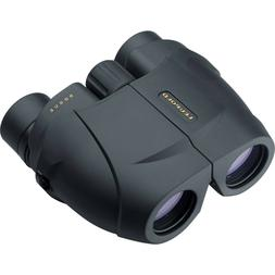 Leupold BX-1 Rogue 8x25mm, Compact Black Hunting Binocular -