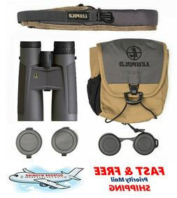 **New Leupold BX-2 Tioga HD Binoculars 10x50mm Roof Shadow G