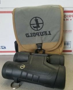 Leupold BX-2 Acadia 10x42mm Binocular, Gray - 172700