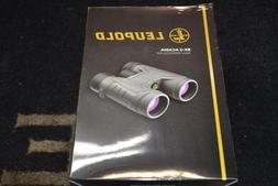 Leupold BX-2 Acadia 10x42mm Roof Prism Binoculars SHADOW GRA