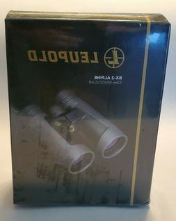Leupold BX-2 Alpine Binocular 12x52mm Roof Shadow Gray 17697