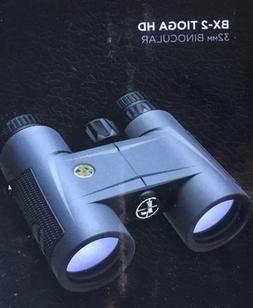 Leupold BX-2 Tioga HD 8x32mm Roof Shadow Grey 172688 Binocul