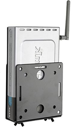 Videosecu Adjustable Small Device Wall-Mounted Bracket for C