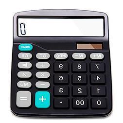 Everplus Calculator, Everplus Electronic Desktop Calculator