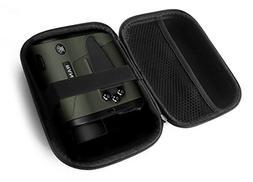 FitSand  Travel Carry Zipper EVA Hard Case for Vortex Optics