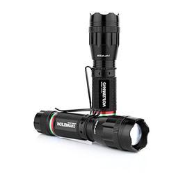 iProtec Chameleon Tactical Flashlight