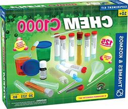 Chem C1000  Beginner Chemistry Set
