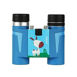 Binoculars Children 10X Spotting Scope- Waterproof Scope for