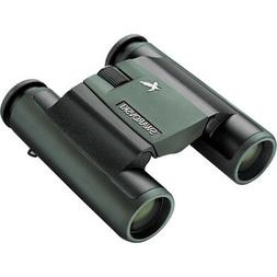 Swarovski Optik CL Pocket 8x25 Binocular 46201 - Green