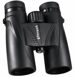 classic hd 10x42 binoculars for adults waterproof