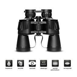 CLEARANCE Professional High Resolution Adjustable Zoom Binoc