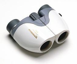 Hammers 8x21 Small Compact Travel Binocular Opera Glass Pear