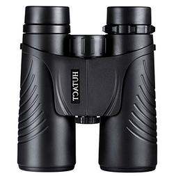 HUTACT Binoculars for Bird Watching, Adults Compact with Str