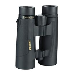8x42 Compact Binoculars for Bird Watching Waterproof Fogproo