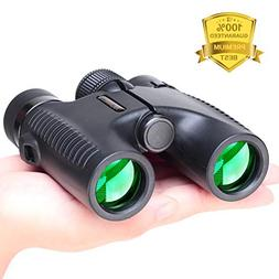 USCAMEL Compact Binoculars for Children and Kinds, and Adult