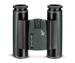 Swarovski New compact Binoculars CL Pocket 10x25 B color gre