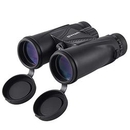 Eyeskey 10X42 Compact Binoculars for Adults | Crystal Images